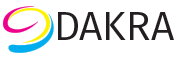 Dakra logo